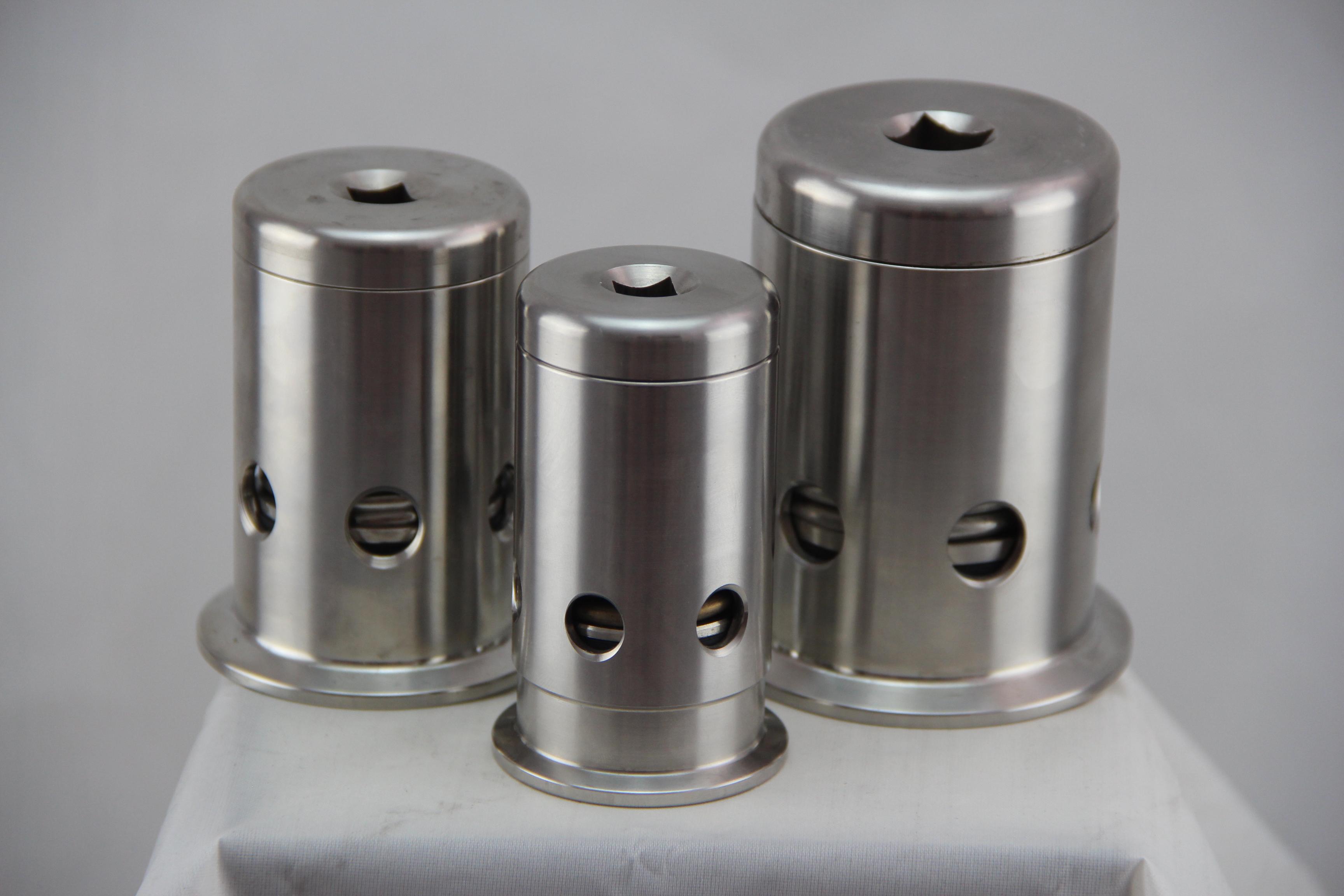 Tank Pressure Vacuum Relief Valve