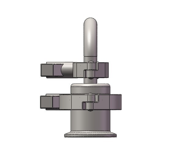 Sanitary Air Relief Valve Sanitary Solutions